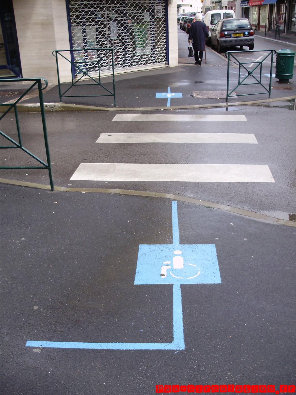 [Biarritz] Une fausse bonne idée d'Accessibilité