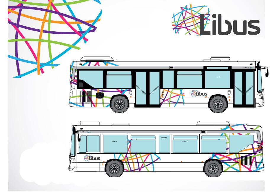 Des Bus Gratuits à Libourne pour ses Habitants