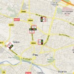 Carte des Radars Fixes Feux Tricolores et Vitesse ...