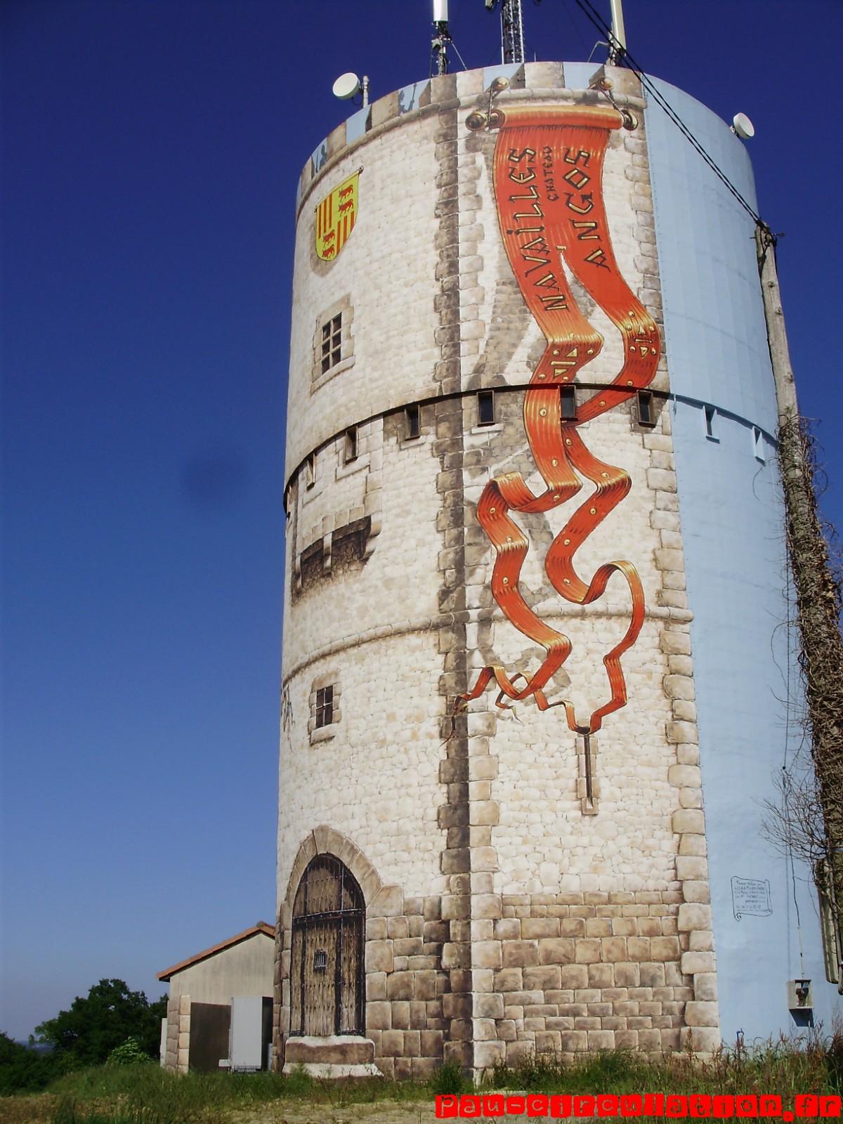 Château d'Art