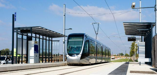 Toulouse renoue avec le Tramway