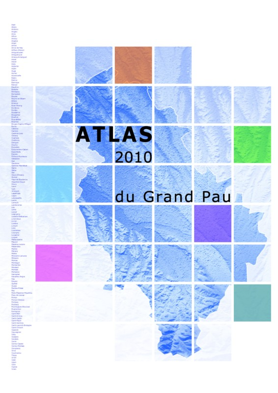 Atlas du Grand Pau [disponible en ligne]