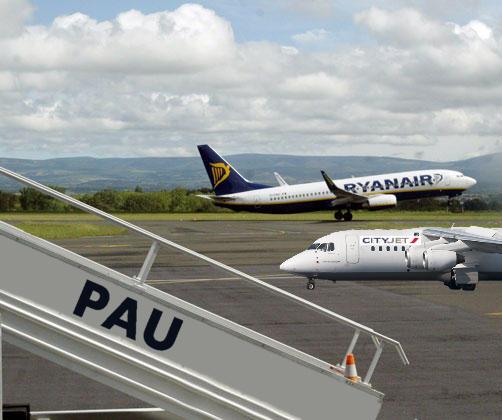Au Revoir Ryanair, Bienvenue à City Jet
