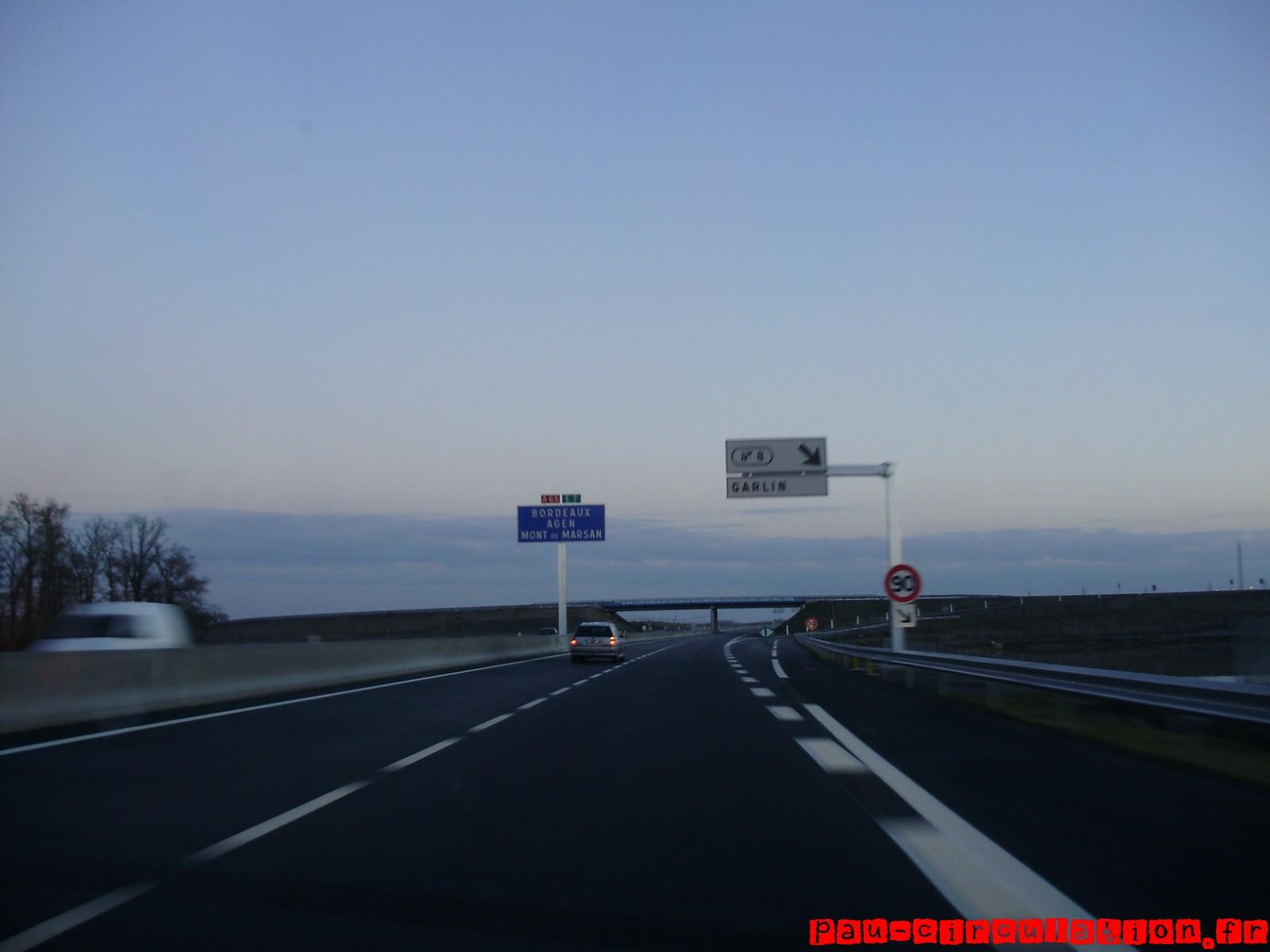 A65: Le Grand Vide