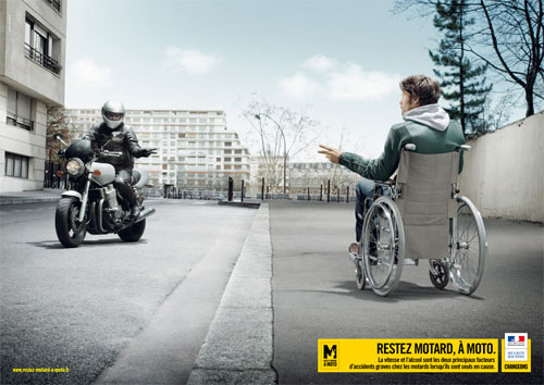 La France est en guerre contre l'insécurité routière…