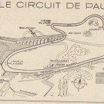 Grand Prix de Pau: Dviations et Accs