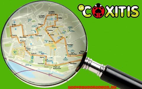 Plus d'auto-stop pour la Coxitis