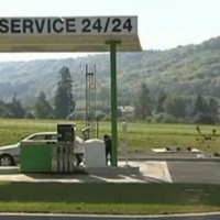 Des Stations-Service Municipales de Carburants