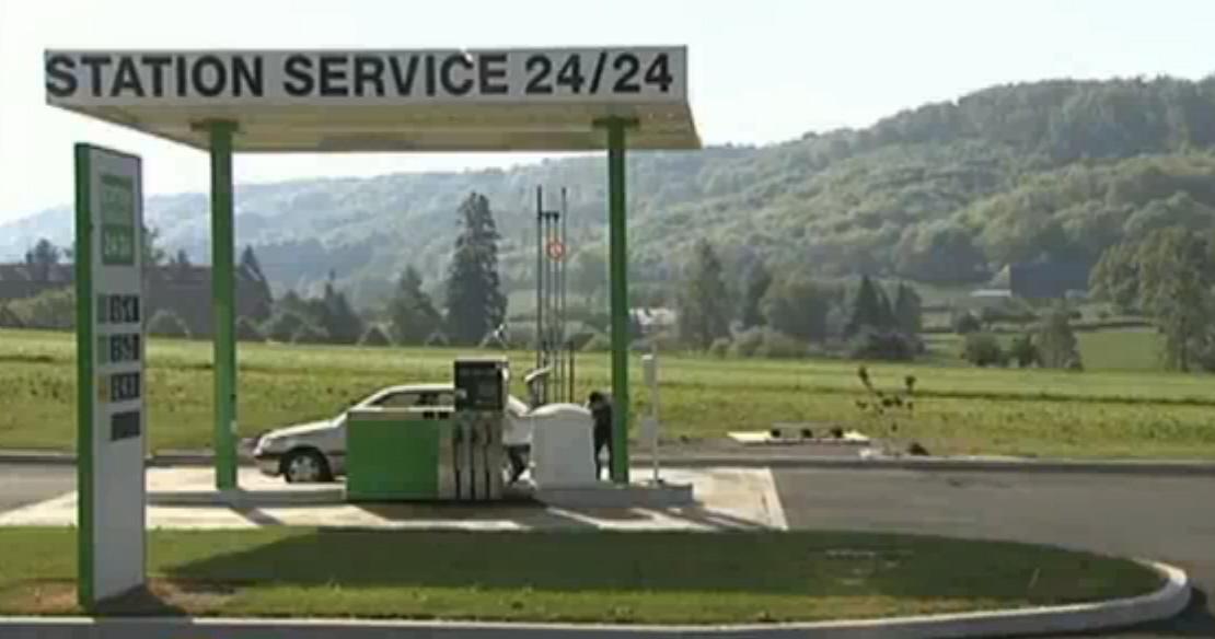 Des Stations-Service Municipales de Carburants
