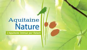 Journées Aquitaine Nature 2012