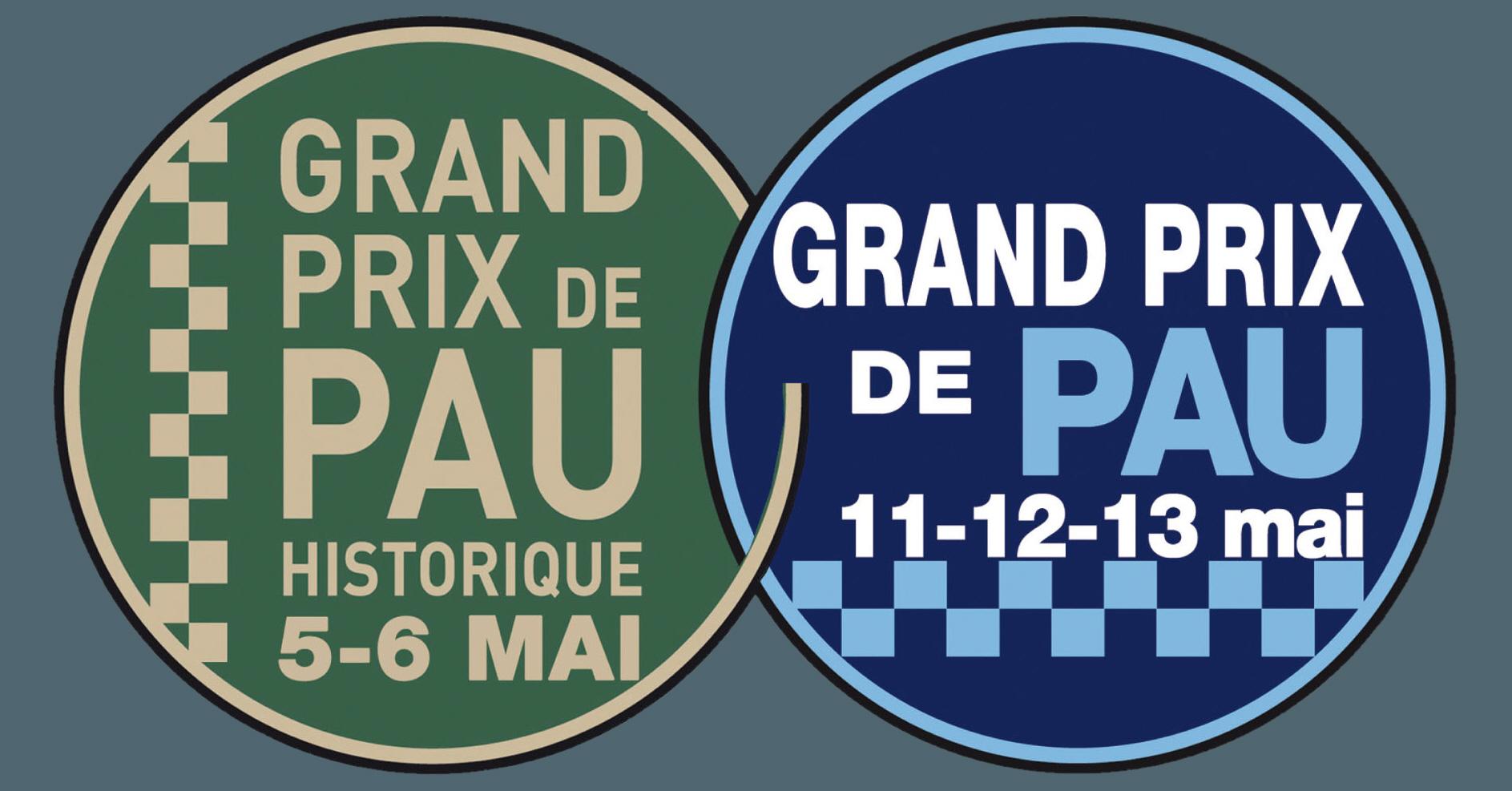 Grands Prix de Pau 2012