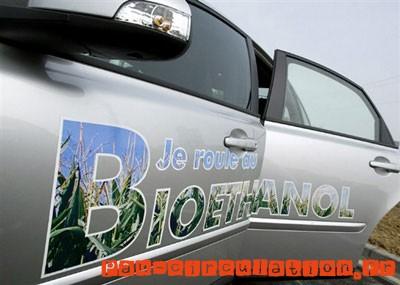 Biocarburant de 2e génération à Montpellier