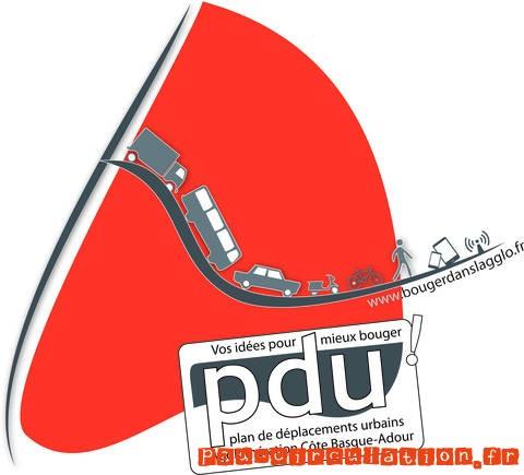 PDU Côte Basque-Adour