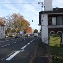 [+Photos] Travaux sur la route de Bayonne  Billr...