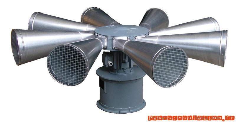 Mercredi midi, on teste les sirènes d'alerte….