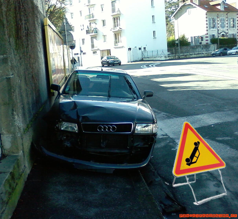 47 tués sur les routes des Pyrénées-Atlantiques en 2012