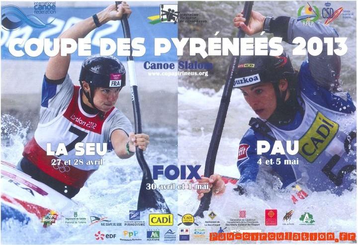 Coupe des Pyrénées 2013