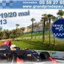 Grand Prix de Pau 2013