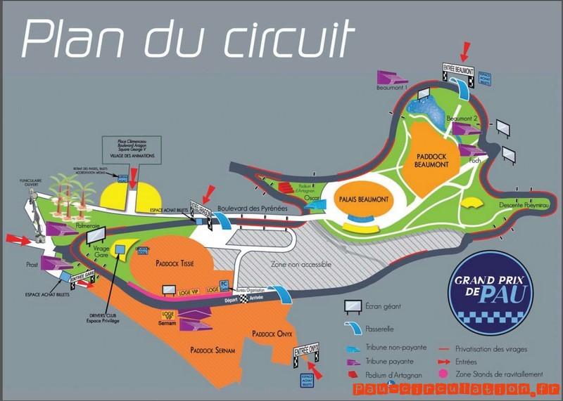 Grand Prix de Pau 2014