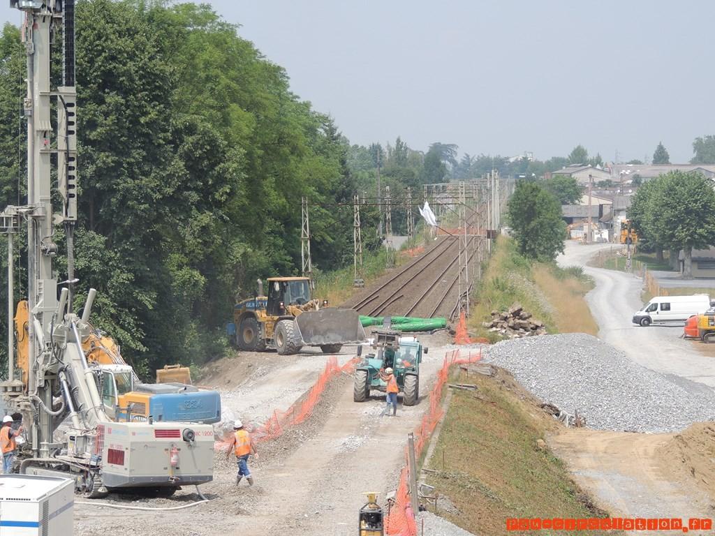 SNCF: réouverture partielle de Pau-Lourdes vers le 8 août…