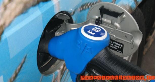 Big Bang pour le Superéthanol E85 en France