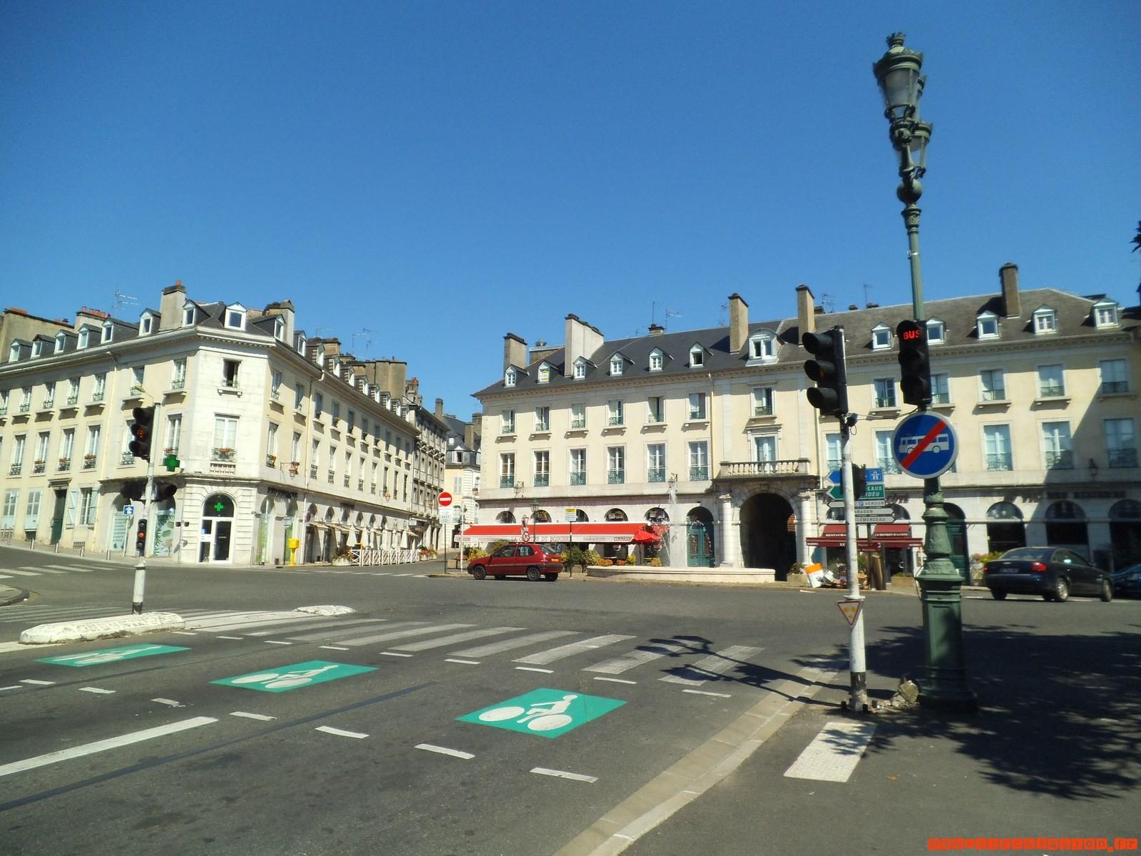 Un couloir de bus pour Gramont Acte 2