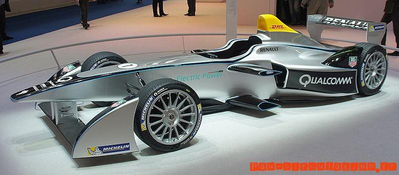 Pas de Formule E à Pau!