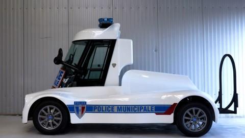 La Gadgetomobile de Pau